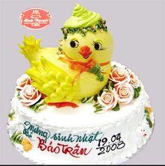 bakery ngon vung tau
