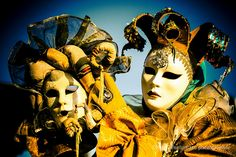 Carnevale Venezia 2014 martedi grasso-66