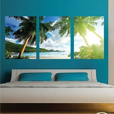 Hey, I found this really awesome Etsy listing at https://www.etsy.com/listing/234291500/palm-tree-wall-mural-decal-palm-tree