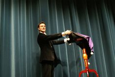 Great kids magic show in Monte-Carlo   Entertainment agency   Corporate entertainment
