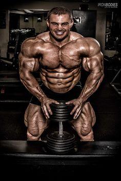 male bodybuilders fucking statues