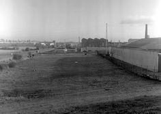 Long Mile Road looking towards Drimnagh Old Pictures, Old Photos, Photo Engraving, Dublin City, Old And New, 1950s, Ireland, Irish, Dolores Park