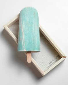 johnny hermann- wooden popsicles.