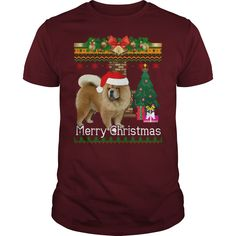 Ugly Christmas Sweater CHOW CHOWS TShirt Dog Shirt #gift #ideas #Popular #Everything #Videos #Shop #Animals #pets #Architecture #Art #Cars #motorcycles #Celebrities #DIY #crafts #Design #Education #Entertainment #Food #drink #Gardening #Geek #Hair #beauty #Health #fitness #History #Holidays #events #Home decor #Humor #Illustrations #posters #Kids #parenting #Men #Outdoors #Photography #Products #Quotes #Science #nature #Sports #Tattoos #Technology #Travel #Weddings #Women