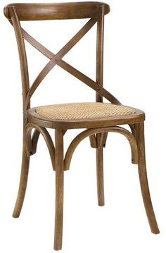 Modway Gear Modern Farmhouse Cross Back Solid Elm Wood Dining Side Chair With Rattan Seat In Black - Works as you would expect.This Modway that is ranked 49811 Rattan Dining Chairs, Solid Wood Dining Chairs, Upholstered Dining Chairs, Dining Chair Set, Kitchen Chairs, Dining Table, Bistro Chairs, Dining Nook, Kitchen Nook