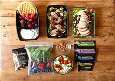 Enjoy our April Fool's joke? OK, now on to the real meal prep. No time to cook? Maybe cooking is not one of your strengths? Or, maybe you just don't...