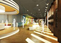Korea National Police University | H Architecture - Arch2O.com