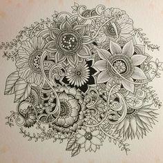 Complete picture by Noah's ART http://noahs-art-gallery.com/: