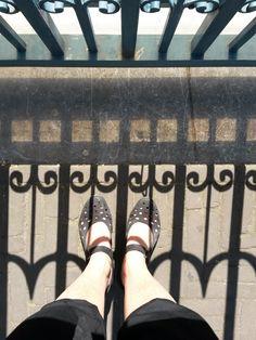 virginie janssen Birkenstock Mayari, Miu Miu Ballet Flats, Sandals, Shoes, Fashion, Moda, Shoes Sandals, Zapatos, Shoes Outlet