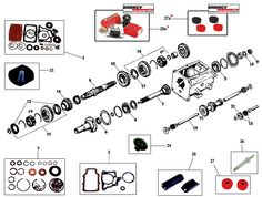 2003 ford f150 suspension diagram 1000+ images about jeep cj5 parts diagrams on pinterest ... cj5 suspension diagram