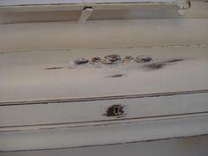 Tutoriel Customisation d'un piano, d'un bahut et d'un vaisselier () - Femme2decoTV