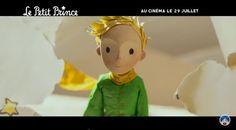 . Le Petit Prince au cinéma : une nouvelle bande-annonce pleine de magie. Histoire de France. Patrimoine. Magazine
