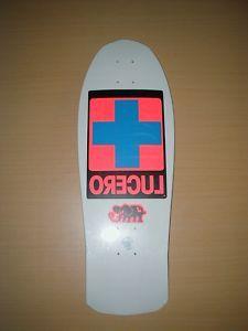 Skateboard old school board