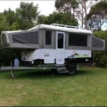 Hire a Caravan/Camper FROM QLD and see our great country the way you want to!!