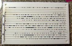 Model 18S - 18 Line Staging Board