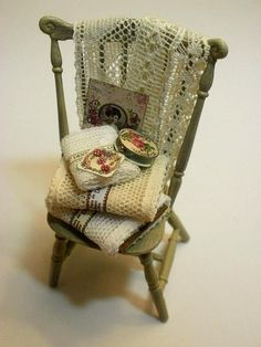 Sewing Room Chair