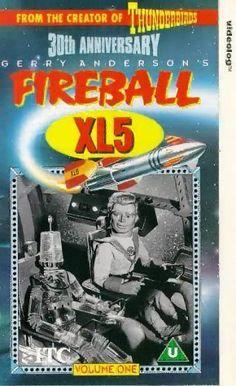 Fireball XL5