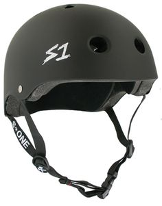 The S-One Lifer Helmet is one of the best fitting and safest helmets for Skateboarding, Longboarding, BMX and Roller Derby. The Lifer Helmet is a Dual Certified Helmet which means it is ASTM Certified to protect your head from multiple low impacts and it is CPSC Certified to protect your head from the single high impacts.