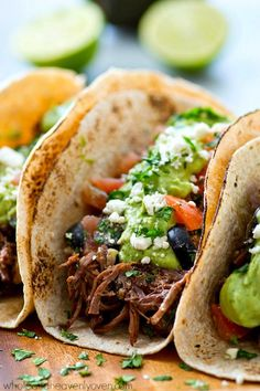 Chipotle Pulled Beef