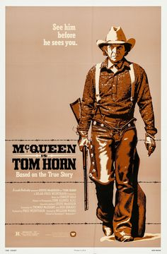 Tom Horn, de William Wiard, 1980
