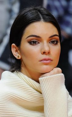 Cover up any spot like a pro and look as flawless as Kendall Jenner-- E! Style Collective has the how-to!