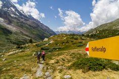 Rundwanderung Blatten/Fafleralp - Anenhütte - Lötschental Berg, Mountains, Nature, Travel, Hiking, Acre, Destinations, Viajes, Switzerland