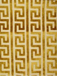 Akis+Gilt - Nate Berkus Asian Fabric, Nate Berkus, Fabric Patterns, Interior Inspiration, Upholstery, Textiles, Wallpaper, Fabrics, Paint