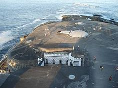 Forte de Copacabana.