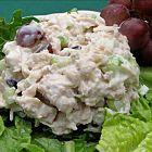 Pecan Chicken Salad (Paula Deen)