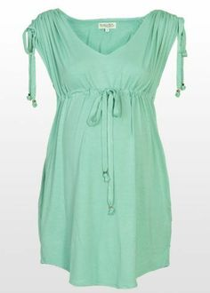 mint swimsuit cover up