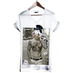 Available for men and women. White or Grey, V neck and round neck for men, Round neck and tank top for women , 39,90€