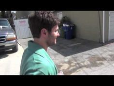 Catch up with Jamie as he heads down to Venice Beach, CA in this exclusive day in the life from #VEVO LIFT. Click here to get a close-up look!     Be sure to stay up to date with all the VEVO LIFT Videos at http://www.youtube.com/user/Graffiti6VEVO?feature=watch