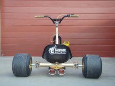 Drift Trikes #drifttrike #drift-trikes