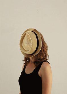 """Romain Laurent, """"One Loop Portrait A Week"""""""