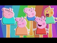Peppa Pig Ice Cream Finger Family | Nursery Rhymes and more Lyrics - RoRo Fun Channel Youtube  #Masha   #bear   #Peppa   #Peppapig   #Cry   #GardenKids   #PJ  Masks  #Catboy   #Gekko   #Owlette   #Lollipops  #MashaAndTheBear  Make sure you SUBSCRIBE Now For More Videos Updates:  https://goo.gl/tqfFEb Have Fun with made  by RoRo Fun Chanel. More    HOT CLIP: Masha And The Bear with PJ Masks Catboy Gekko Owlette Cries When Given An Injection  https://www.youtube.com/watch?v=KVEK6Qtqo9M Masha…