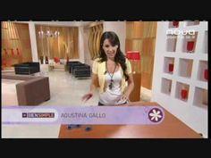 Utilísima Bien Simple, Nova, Lámpara con botellas, Agustina Gallo