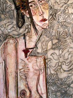 Nancy Rosen - Artist - http://www.nrosen.com/2015/5/6/photo-from-sammy-new-website