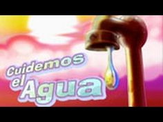 El Chavo animado - Cuidemos el agua (+lista de reproducción)