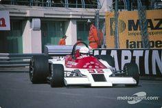 1978 Theodore TR1 Ford (Keijo Rosberg)