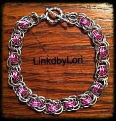 Like my page on Facebook!  www.facebook.com/linkdbylori