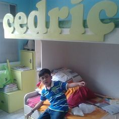 Ced's room Lagro