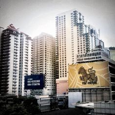 Singha and the City