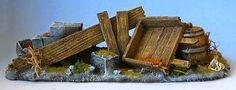 """[Mordheim] """"Dębowa Tarcza"""" Gaming Club - Mordheim Terrains - 112025185114758808484 - Picasa Web Albums"""