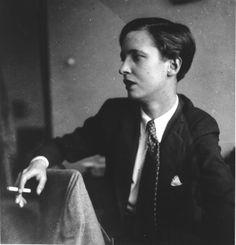 annemarie schwarzenbach | Annemarie Schwarzenbach, Zurigo 1935