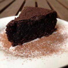 Gluten-Free Chocolate Cake Recipes — Dishmaps