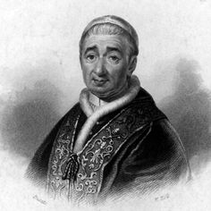 29 September 1843 > Pope Gregory XVI Refuses Metternich's Request for Tolerance Towards Jews