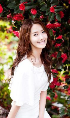 윤아 (Yoona) (소녀시대 (Girls' Generation))