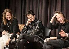 Llamas, Adele, Celine Sciamma, Face C, Film Institute, Portrait, Cannes, Her Hair, Besties