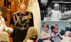 Greek Royal Family Prince Philip Duke of Edinburgh | The Duke of Edinburgh's 95th birthday: A look back at Prince Philip's ...