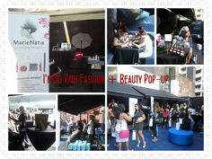 I'm So Vain Fashion + Beauty Pop-up - August 18th at Cove Thirtyone